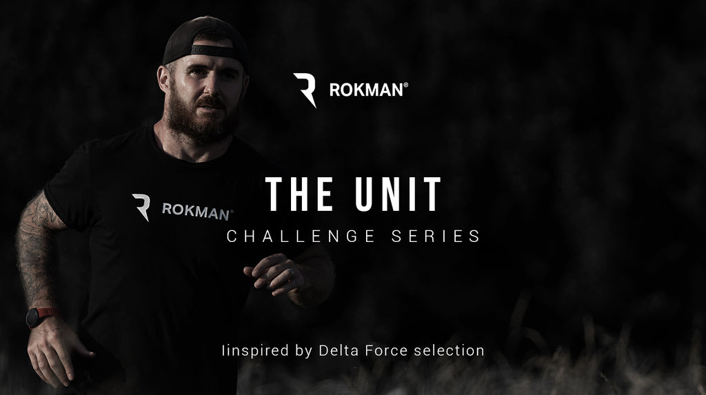The Unit Challenge Series | March