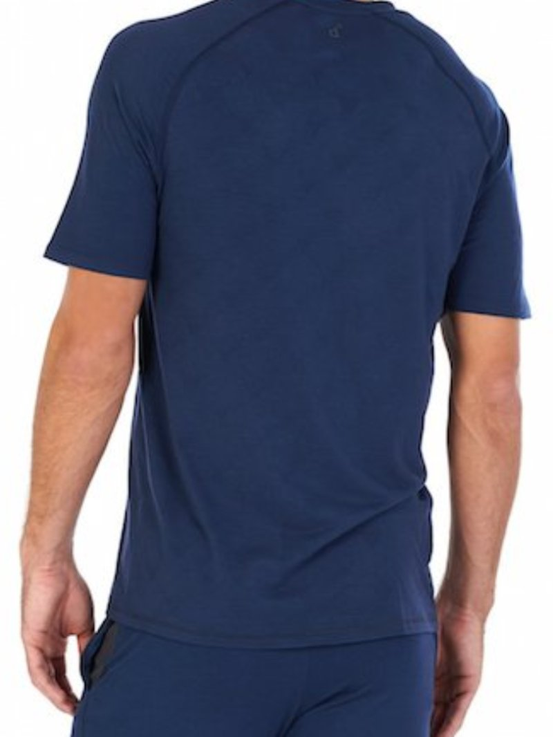 T-SHIRT MEN<br />—NATTWELL® SLEEP TECH