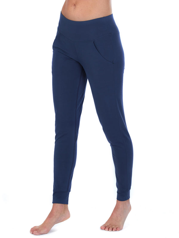 PANTS CUFF WOMEN<br />—NATTWELL® SLEEP TECH