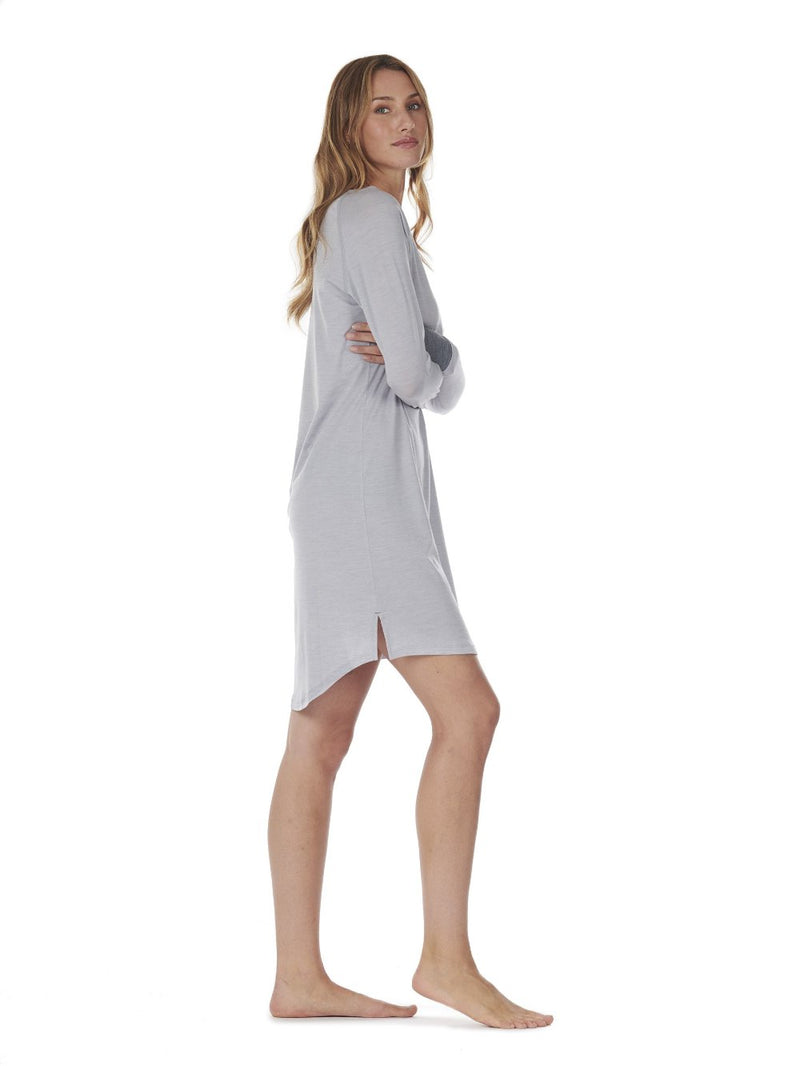 SLEEPDRESS WOMEN <br />—NATTWARM® SLEEP TECH