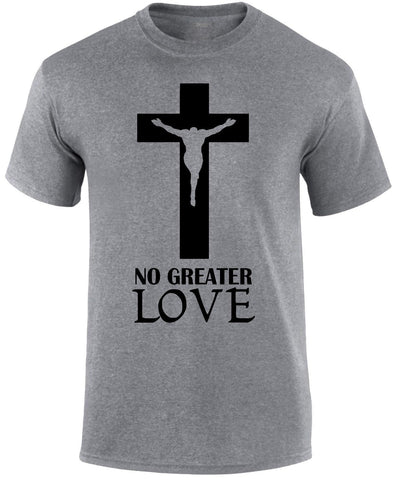 No Greater Love - Men's Tee