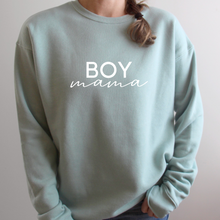 Load image into Gallery viewer, Boy Mama Pullover