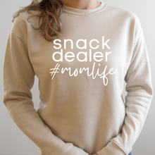 Load image into Gallery viewer, Snack Dealer Pullover