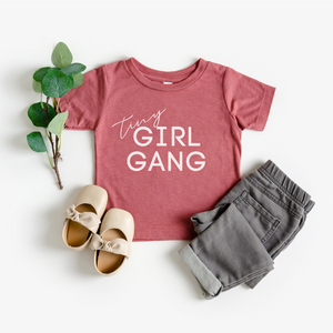 Tiny Girl Gang Tee