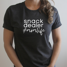 Load image into Gallery viewer, Snack Dealer Tee