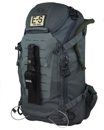 Echo-Sigma Get Home Bag: SOG Special Edition V2