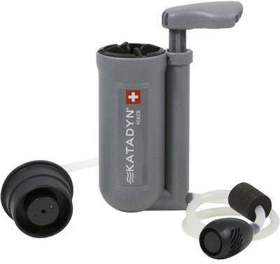 Katadyn Hiker Water Micro Filter