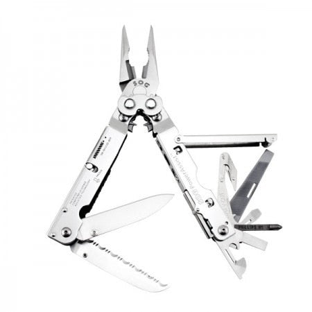 SOG S66 Power Assist Multi Tool