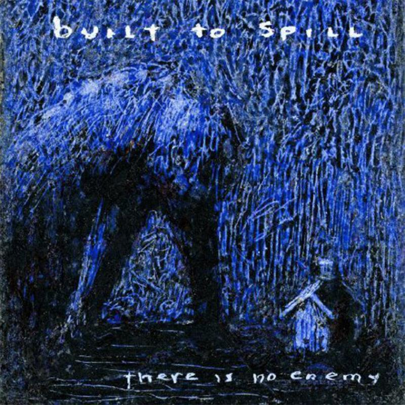 Built To Spill - There Is No Enemy [2LP]