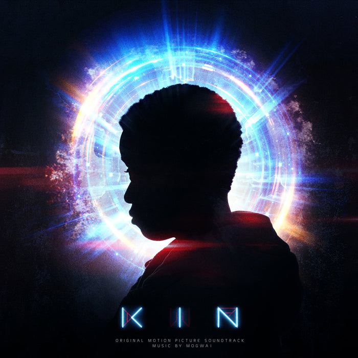 Mogwai - KIN: Soundtrack (Vinyl LP)