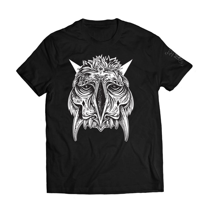 I Am David Sparkle - ART IS BLOOD - MASKS - Speakcryptic, T-Shirt