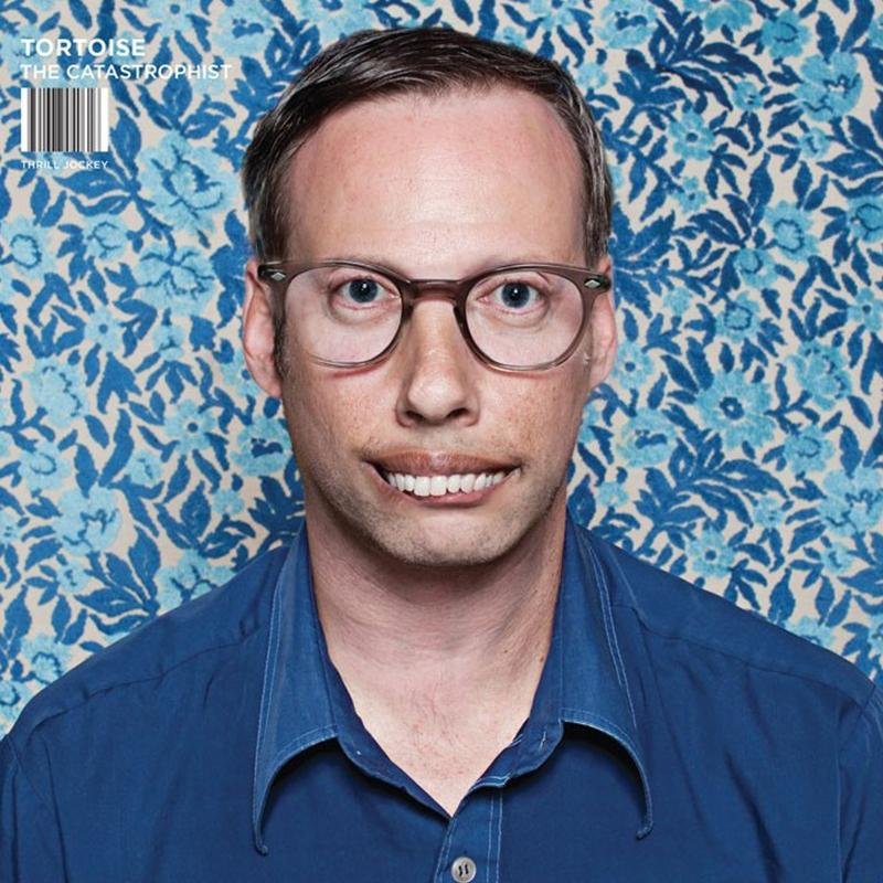 Tortoise - The Catastrophist [LP]