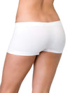 Leg Avenue Basic Seamless Cheeky Boyshorts