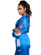Leg Avenue Space Explorer Jumpsuit Costume Set