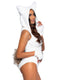 Leg Avenue 2-Piece Wild Thang Animal Costume With Hood