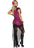Leg Avenue 3-Piece Saloon Girl Costume Set