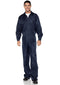 Leg Avenue Button Up Jumpsuit Costume for Men
