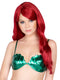 "Leg Avenue 27"" Long Wavy Adjustable Costume Wig"