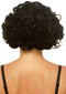 "Leg Avenue 12"" Short Curly Bob Costume Wig"