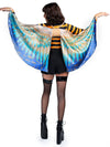 Leg Avenue Egyptian Goddess Festival Costume Wings