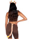 Leg Avenue 2-Piece Giraffe Animal Costume Kit