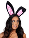Leg Avenue Plush Bunny Rabbit Ears Headband
