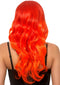 "Leg Avenue 24"" Ombré Long Wavy Curly Costume Wig"