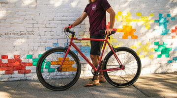 'End of Summer' Bike Giveaway with Upper Park X Greenline Cycles