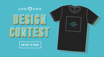 Upper Park Design Contest - Enter to Win!