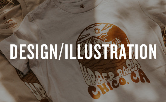 Freelance Graphic Design and Illustration Jobs - Clothing Company