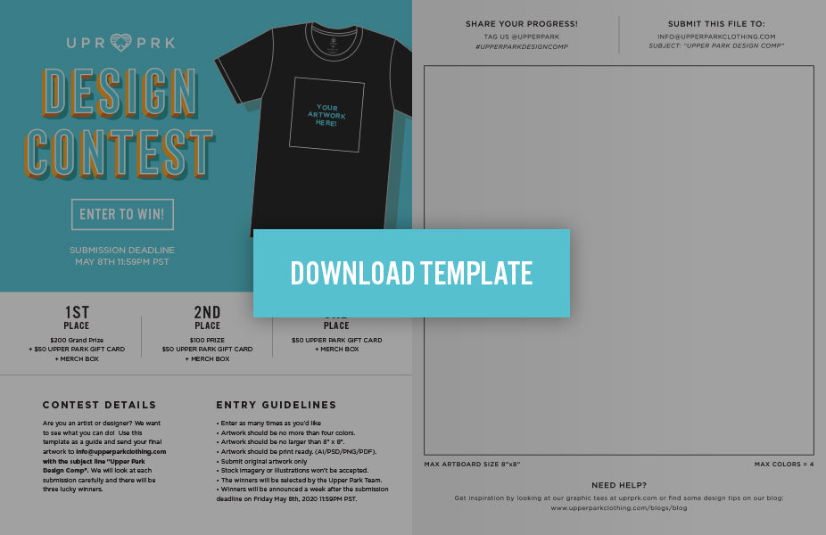 Download Design Template