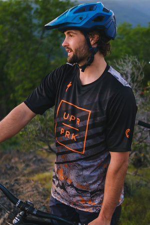 Basalt Rock MTN Bike Jersey