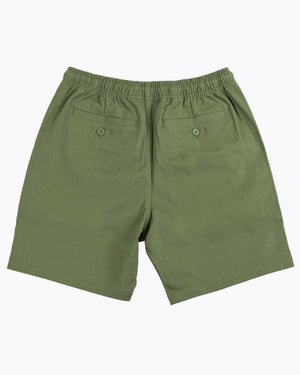 Men's Walk Shorts - Olive