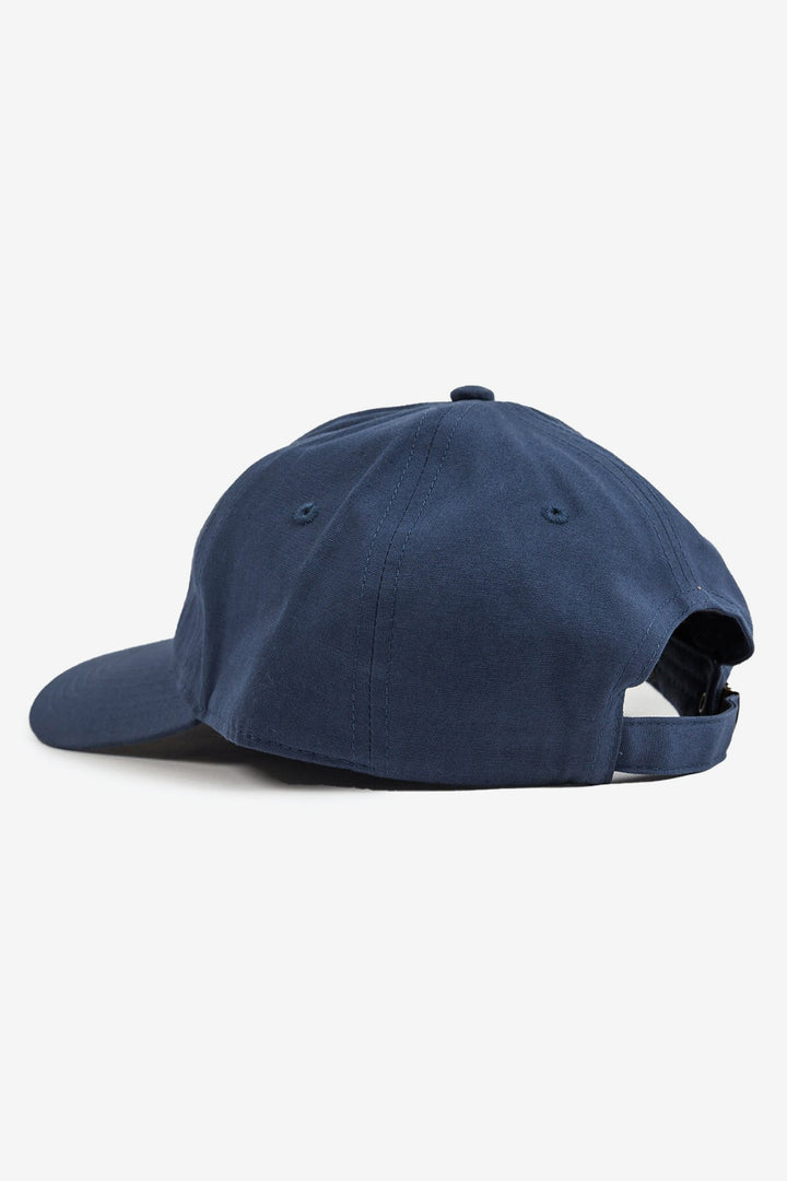Truck Stop Dad Hat Harbor Blue