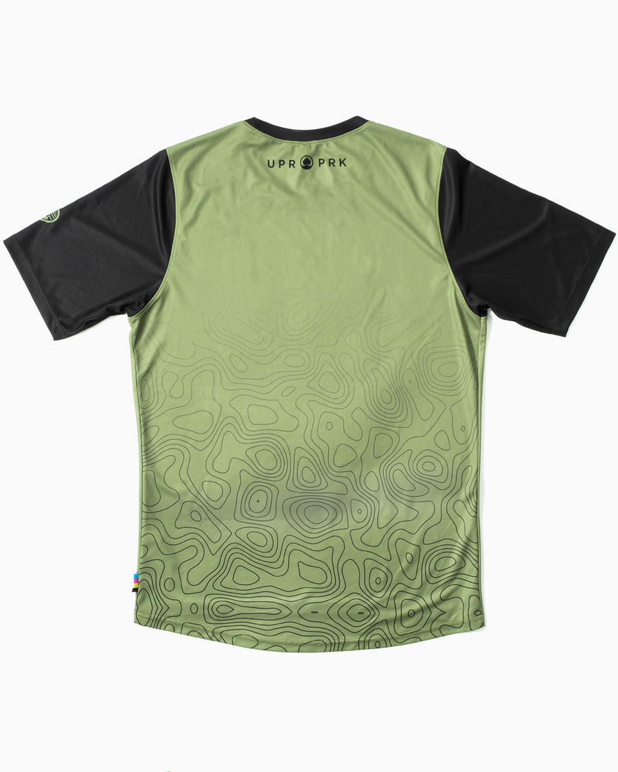 Republic MTN Bike Jersey