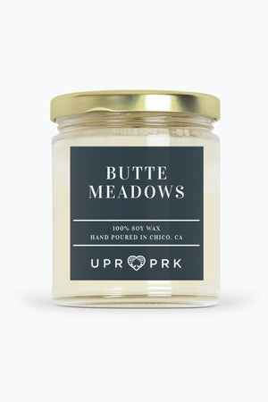 Butte Meadows Candle 9oz