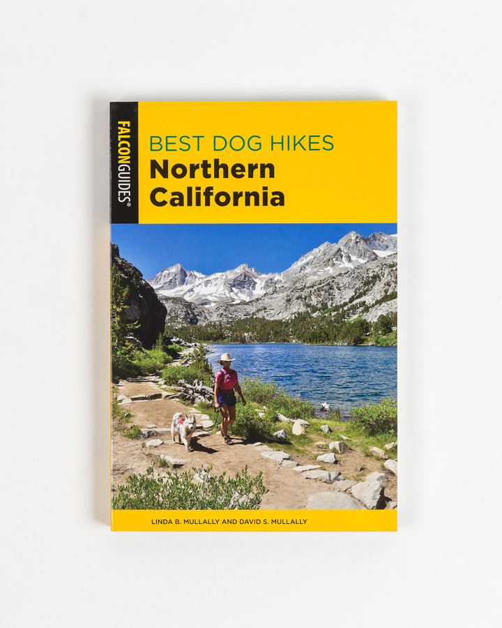 Best Dog Hikes Northern California - Falcon Guides