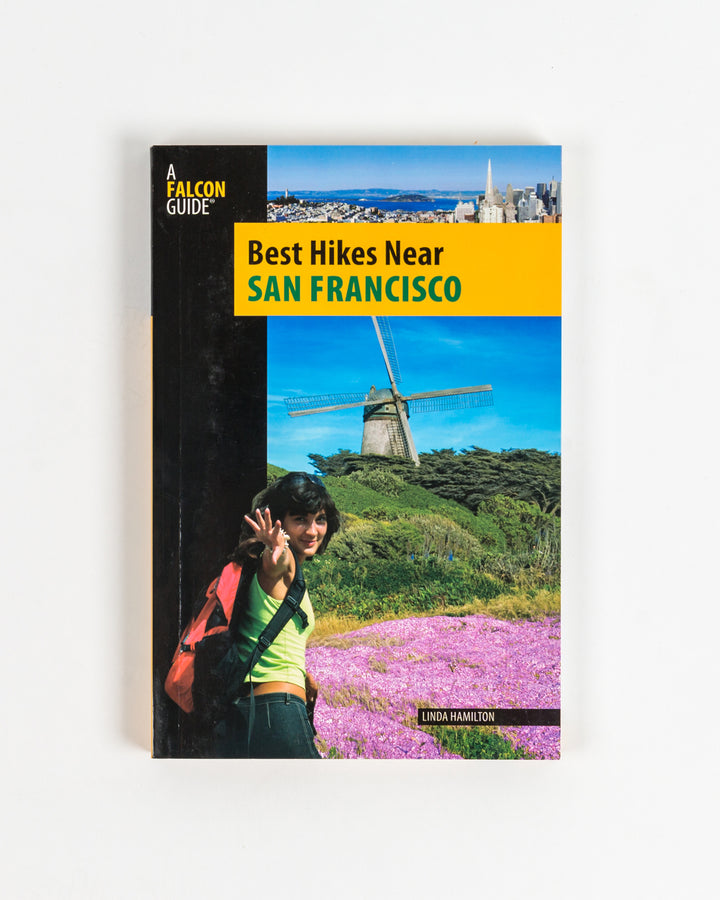 Best Hikes Near San Francisco - Falcon Guides
