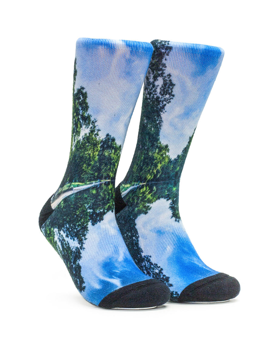 Visions Collection Socks 3 Pack