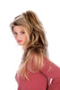 Style #271 - Soft Wave Long Layered Ponytail Ponytail on Wing Combs