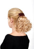 Style #234 - Curls On A Barrette