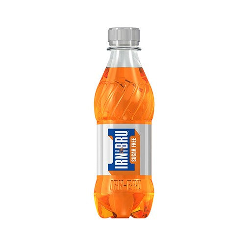 Irn Bru Sugar Free 500ml