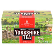 Yorkshire Tea 40 bag (125g)