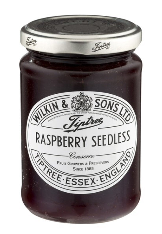 Tiptree  Raspberry Seedless Conserve 340g