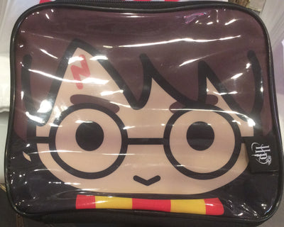 Harry Potter lunch box: Harry