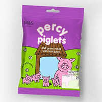 Marks and Spencers Percy Piglets 170g