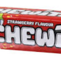 Chewits Strawberry 30g.