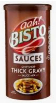 Bisto Chip Shop thick Gravy Granules 300g