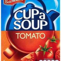 Batchelor's CupaSoup Tomato