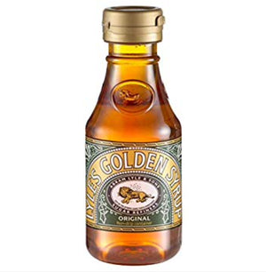 Lyles Golden Syrup  Squeezy 325g
